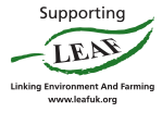 Supporting LEAF