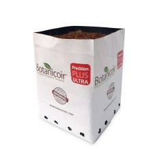 Precision Plus Ultra Open Top Container in white plastic