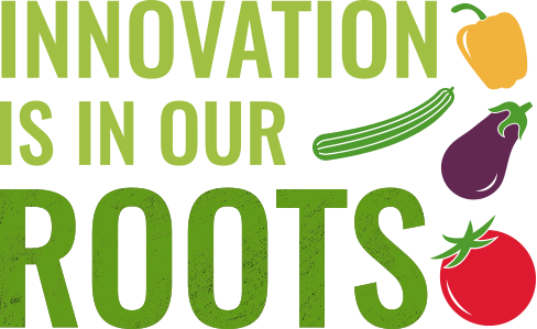 Innovation is in Our Roots