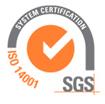 SGS 14001