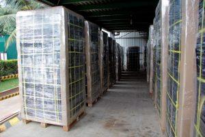 Botanicoir stock