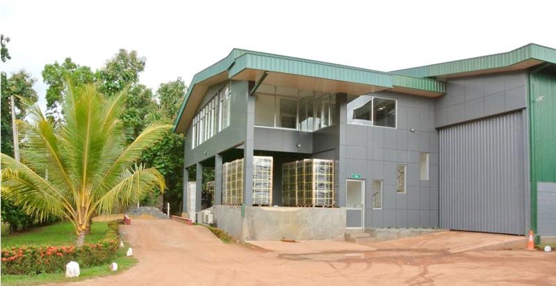 New Facilities in Sri Lanka