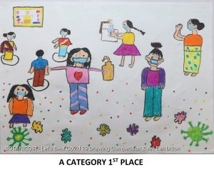 Category A - Winner