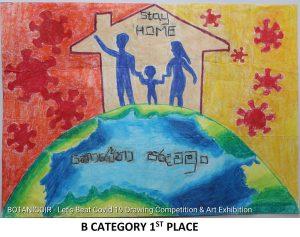 Category B - Winner